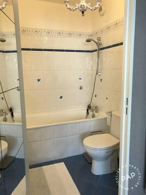 Appartement Issy-Les-Moulineaux (92130) 702.000€
