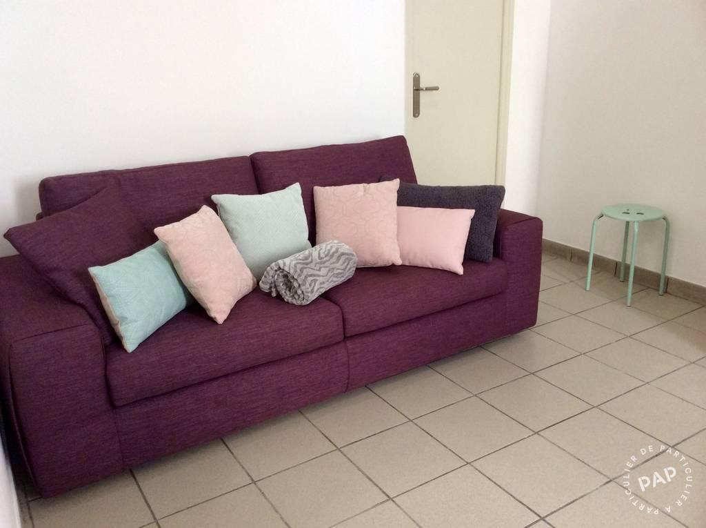 Appartement Marseille 5E 119.900€