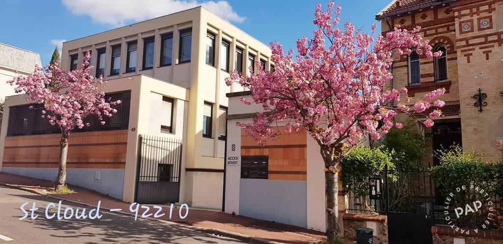 Bureaux, local professionnel Saint-Cloud (92210) 336€
