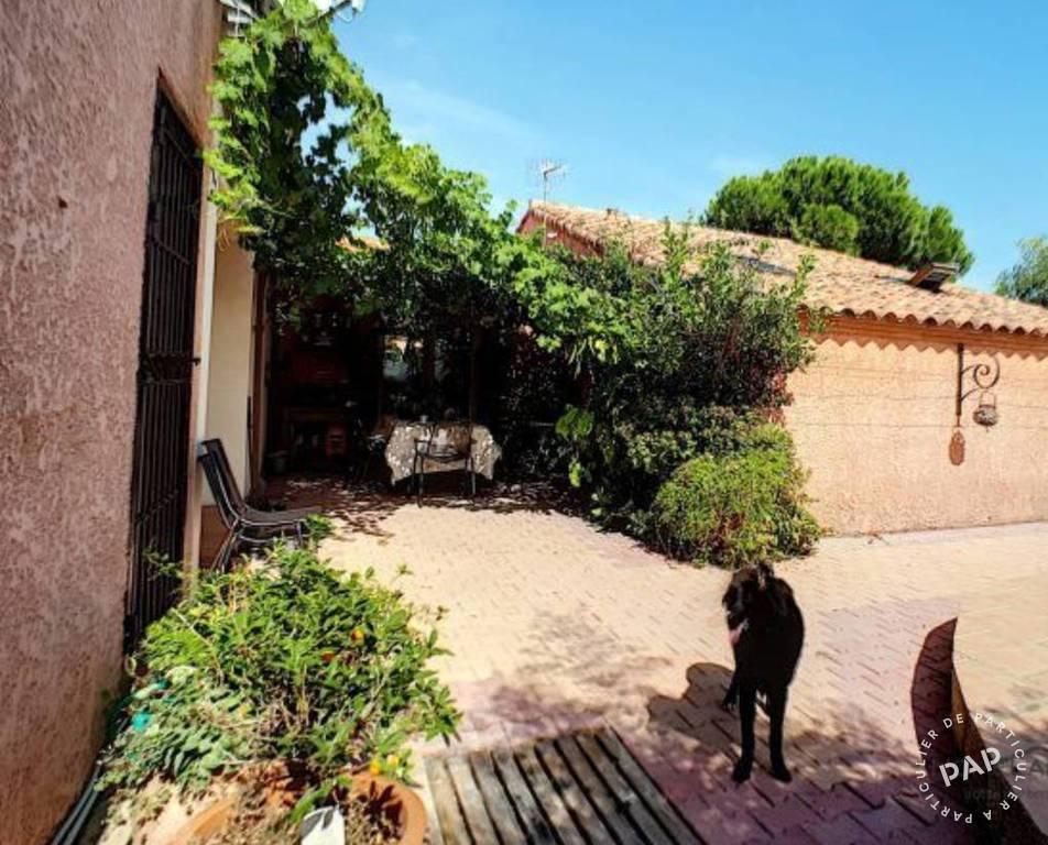 Maison Le Barcarès (66420) 540.800€