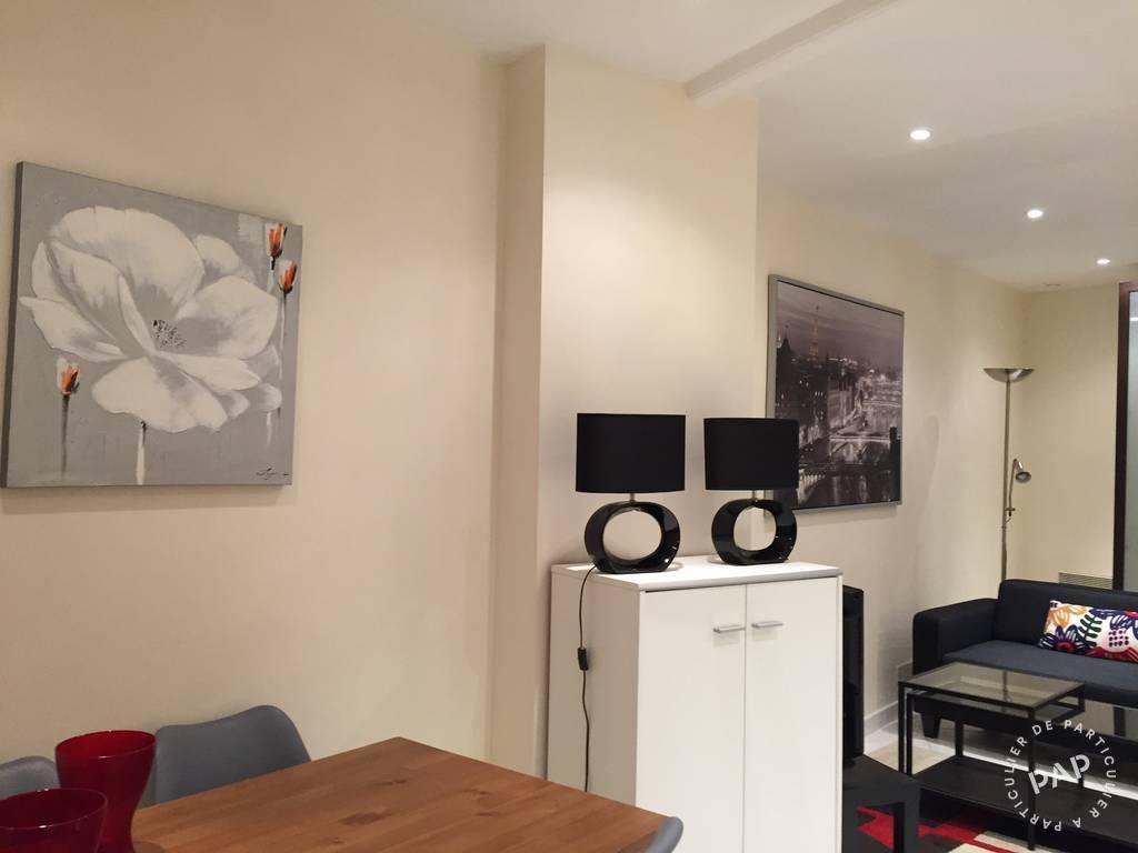 Appartement Paris 17E (75017) 1.290€