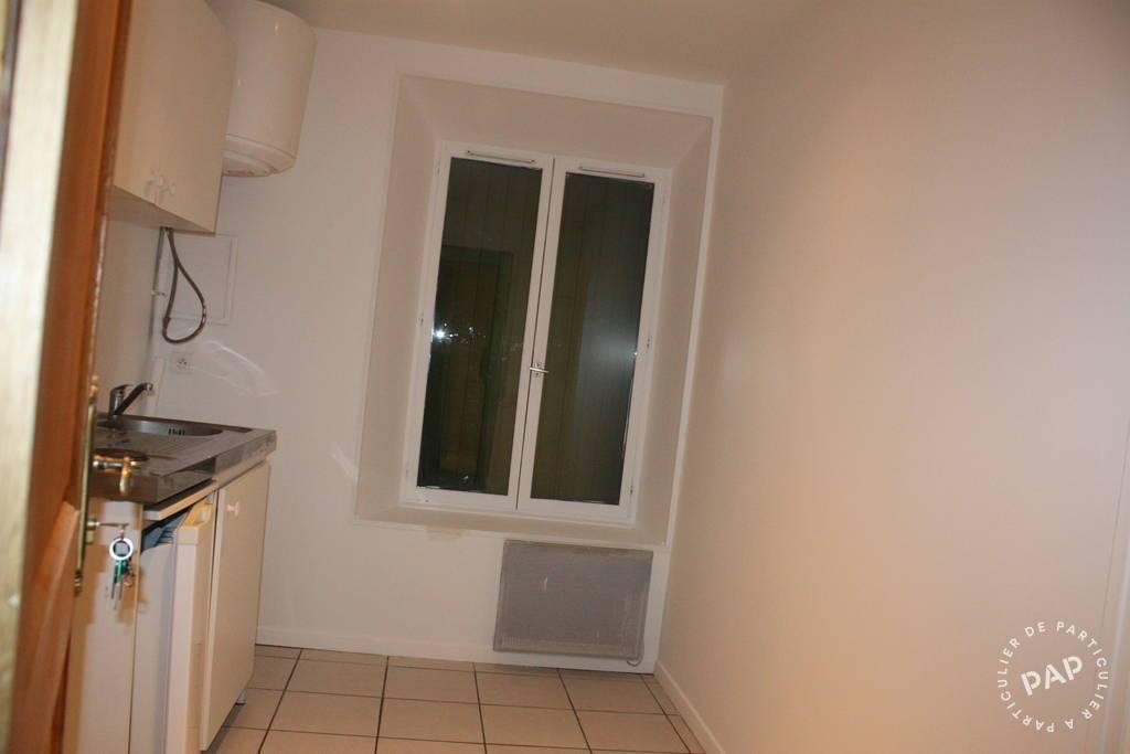 Appartement Fontaine-Le-Port (77590) 660€