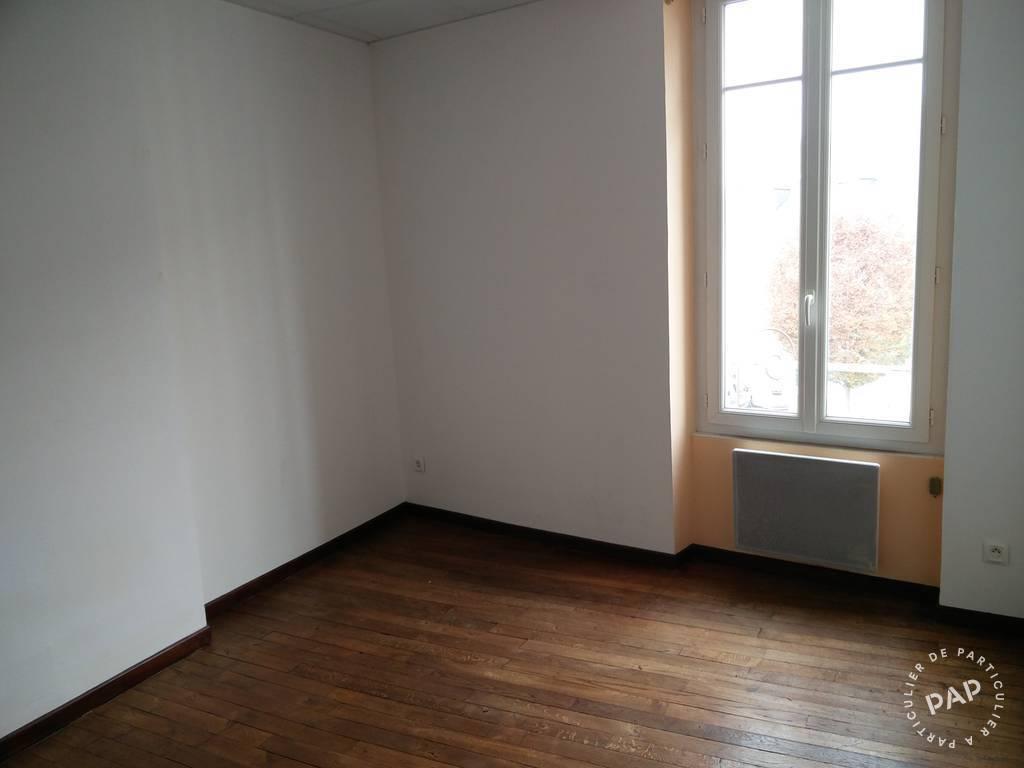 Appartement Orléans (45000) 156.000€