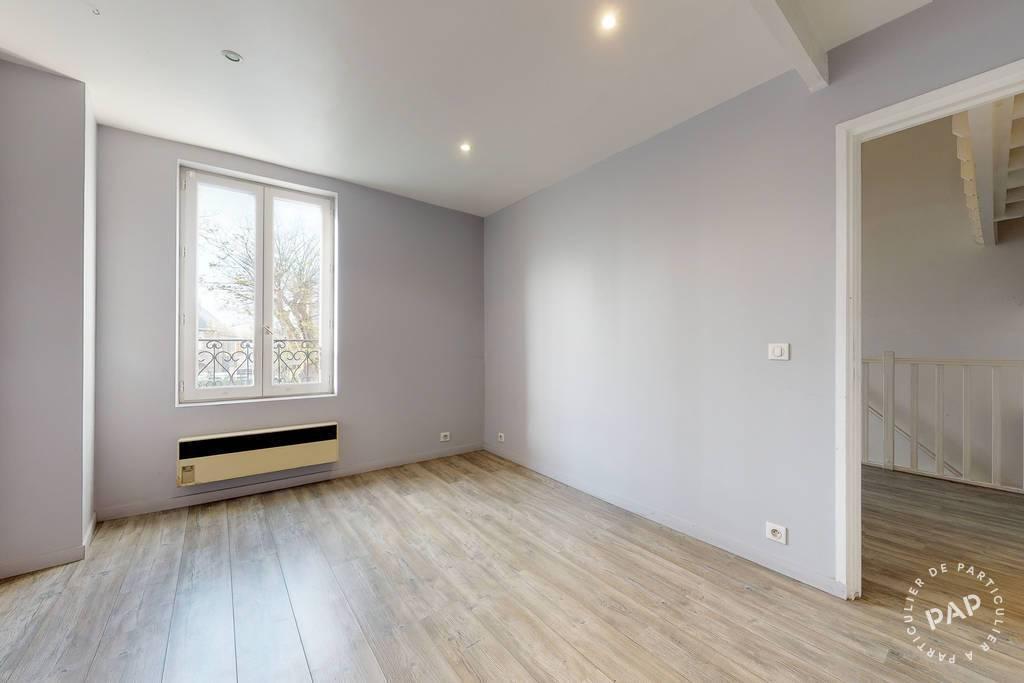 Vente Appartement 120m²
