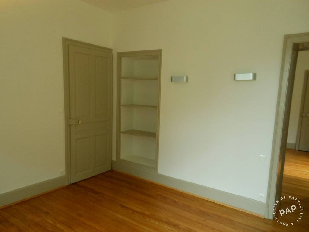 Location Appartement 126 m²