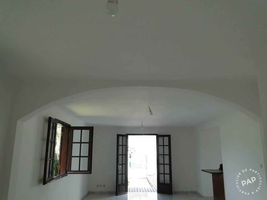 Vente Maison 113m²
