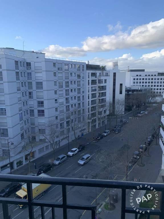 Vente Appartement 20m²