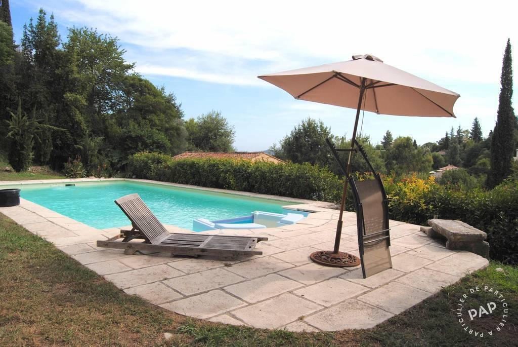 Maison 730.000€ 158m² Saint-Paul-De-Vence (06570)