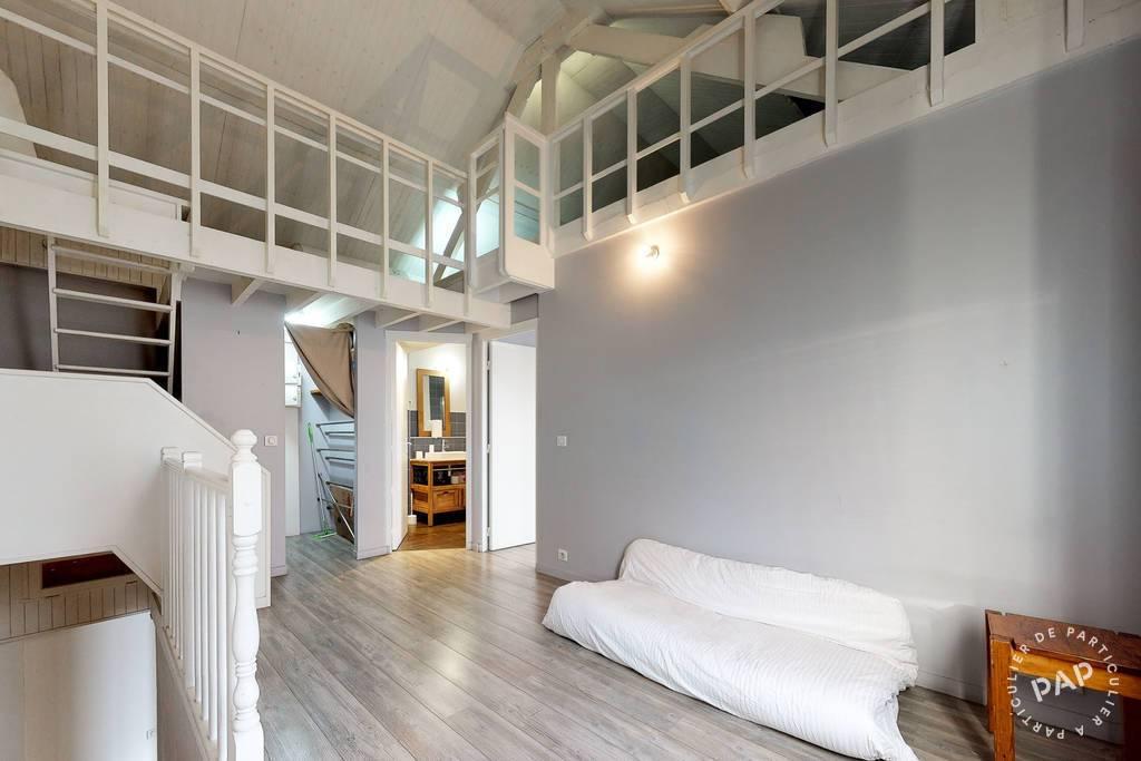 Appartement 650.000€ 120m² Le Pré-Saint-Gervais (93310)