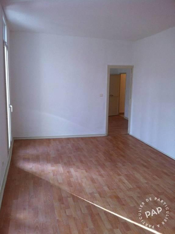Appartement 820€ 71m² Marseille 6E