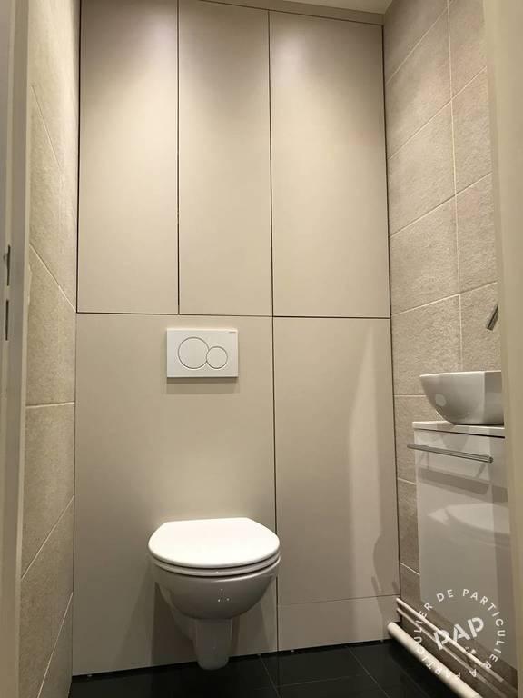 Appartement 702.000€ 84m² Issy-Les-Moulineaux (92130)