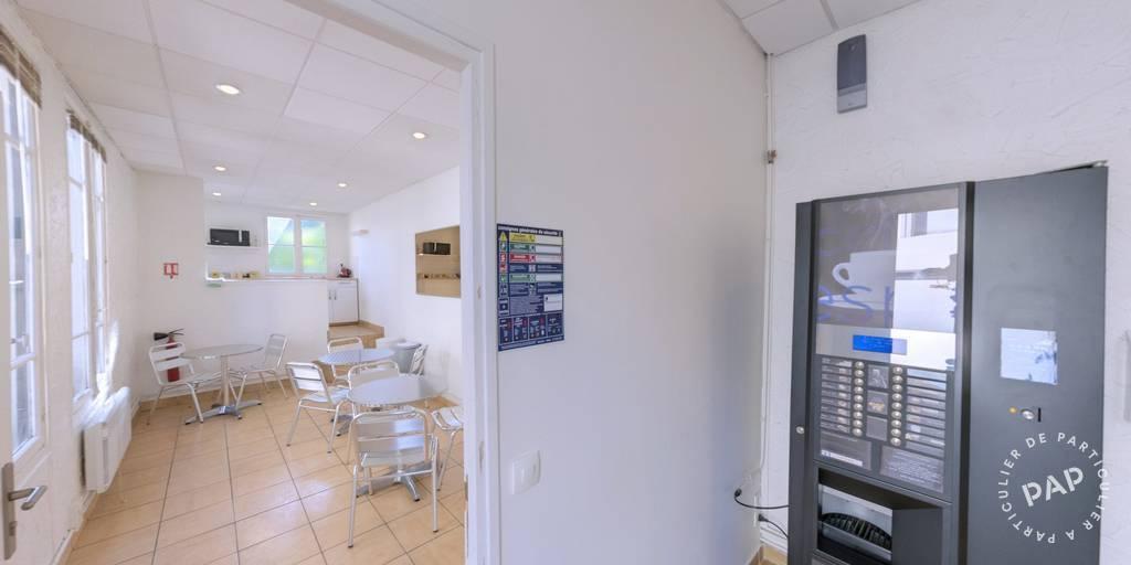 Bureaux, local professionnel 336€ 12m² Saint-Cloud (92210)