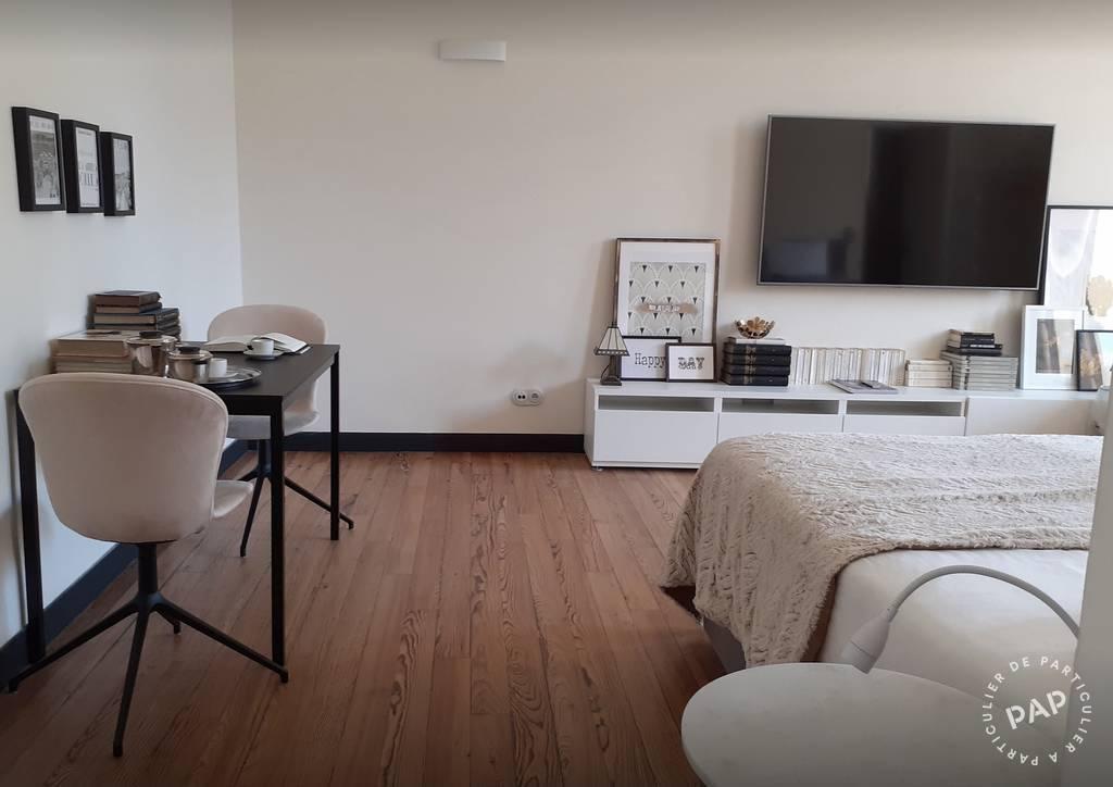 Appartement 2.150€ 92m² Biarritz (64200)