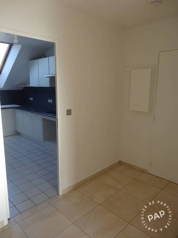 Appartement 920€ 51m² Claye-Souilly (77410)