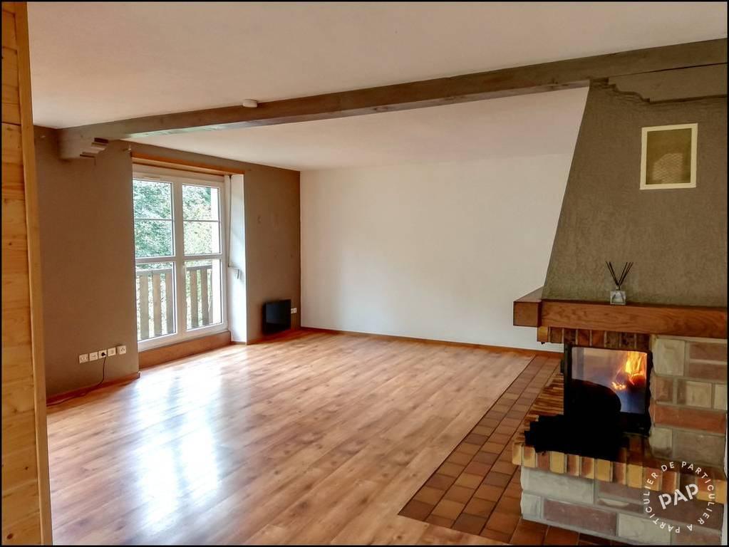 Appartement 132.000€ 60m² Mollkirch (67190)