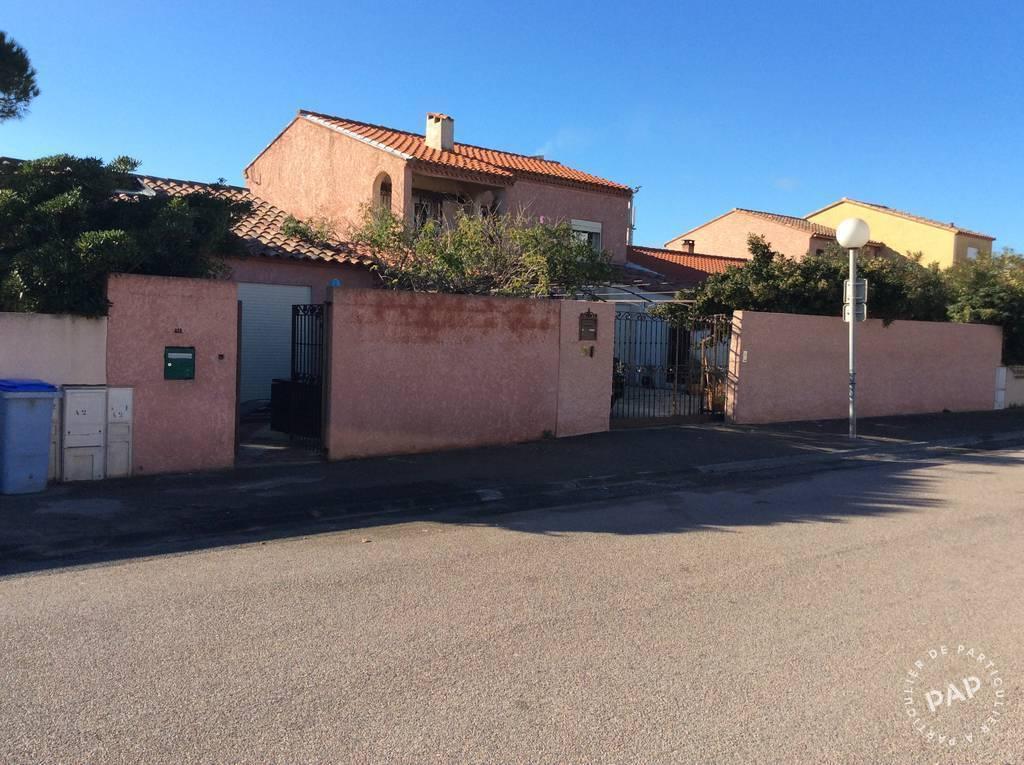 Maison 540.800€ 220m² Le Barcarès (66420)