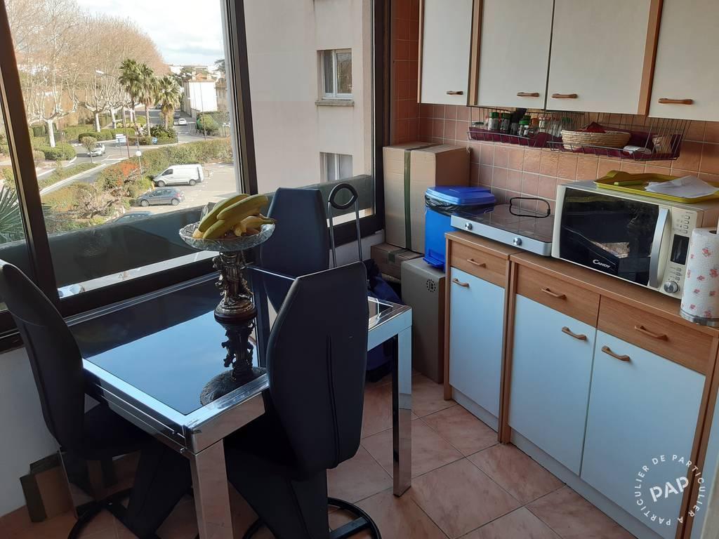 Appartement 83.000€ 32m² Fréjus