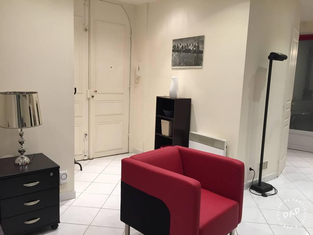 Appartement 1.290€ 33m² Paris 17E (75017)