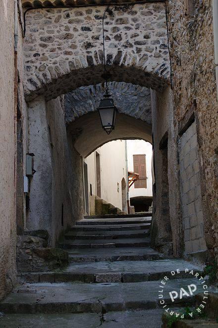 Vente Roquestéron (06910)