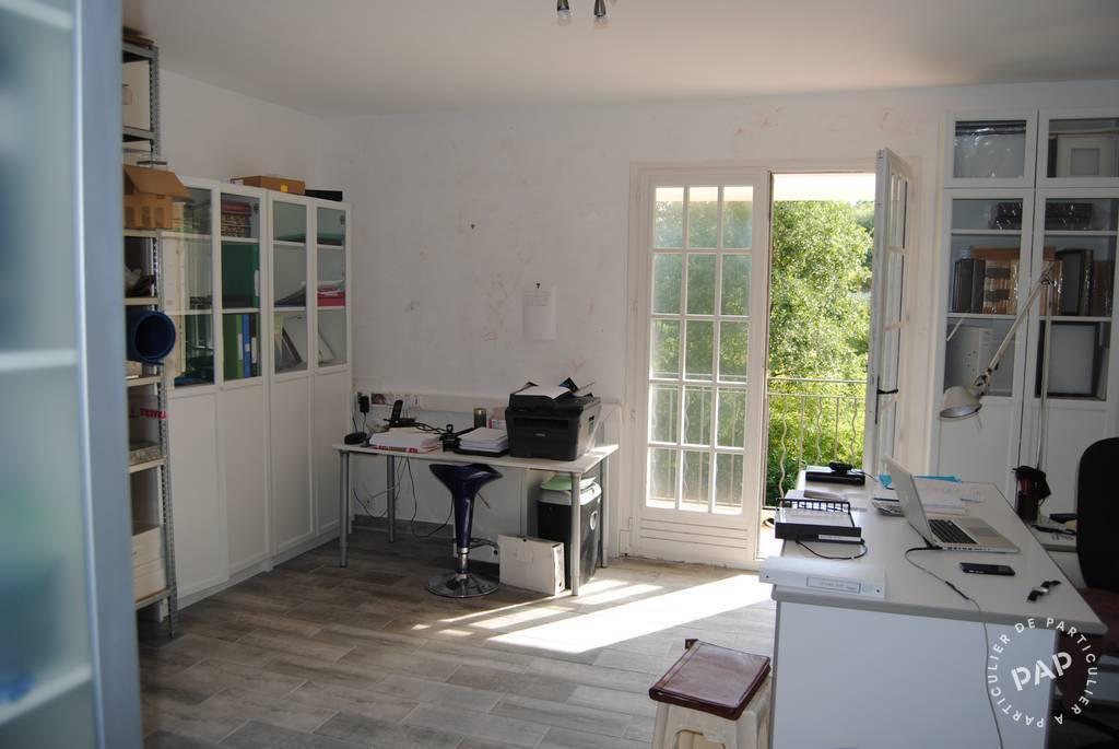 Immobilier Saint-Paul-De-Vence (06570) 730.000€ 158m²
