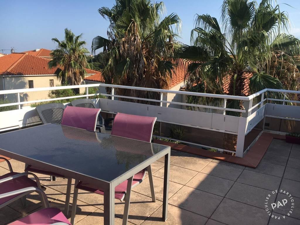 Immobilier Perpignan (66000) 180.000€ 77m²