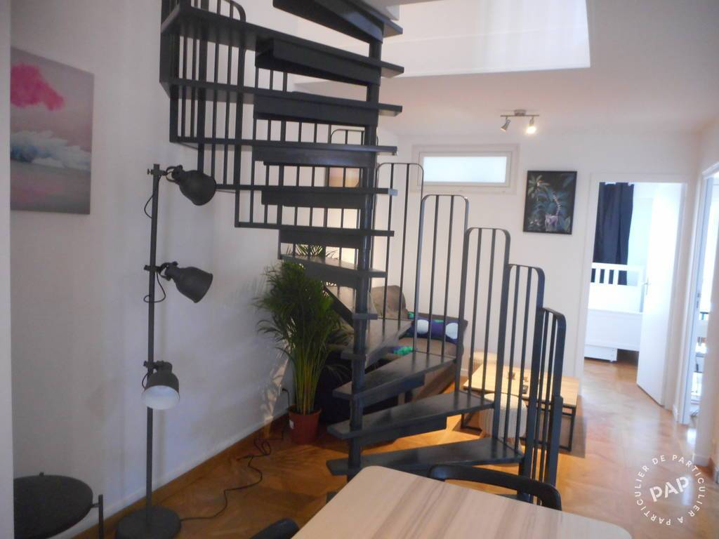 Immobilier Cergy (95000) 560€ 95m²