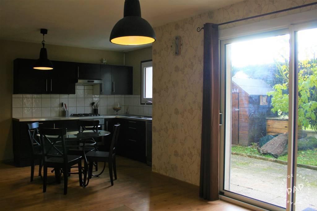 Immobilier Crozet (01170) 225.000€ 49m²