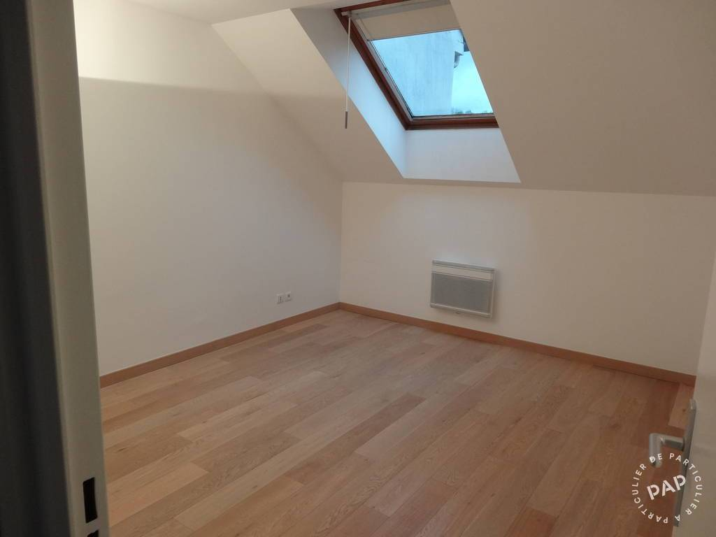 Immobilier Claye-Souilly (77410) 920€ 51m²