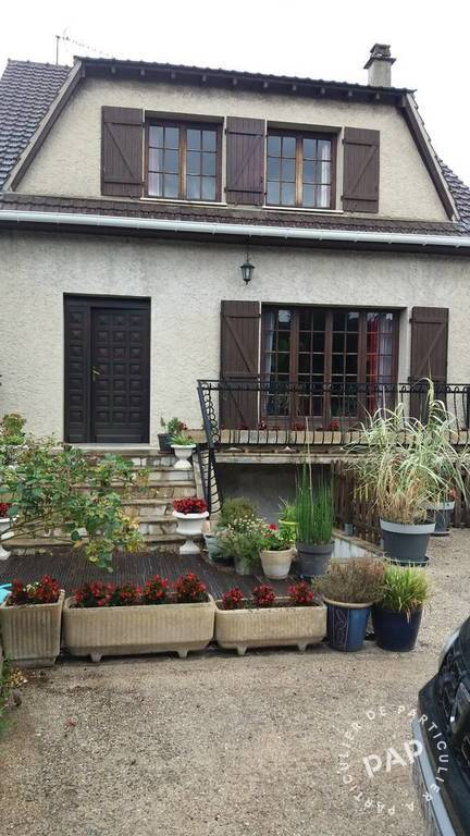 Immobilier Houilles (78800) 750.000€ 130m²