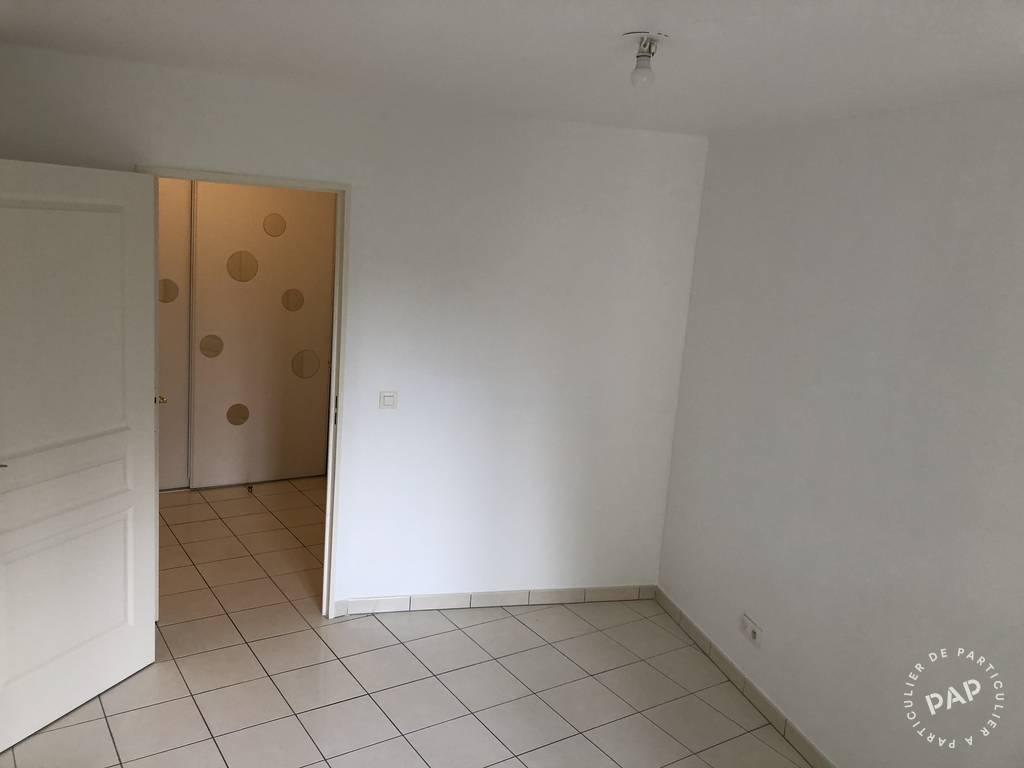 Immobilier Saint-Pierre-Du-Perray (91280) 175.000€ 49m²