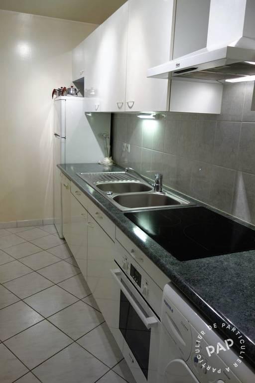 Immobilier Paris 17E (75017) 1.290€ 33m²