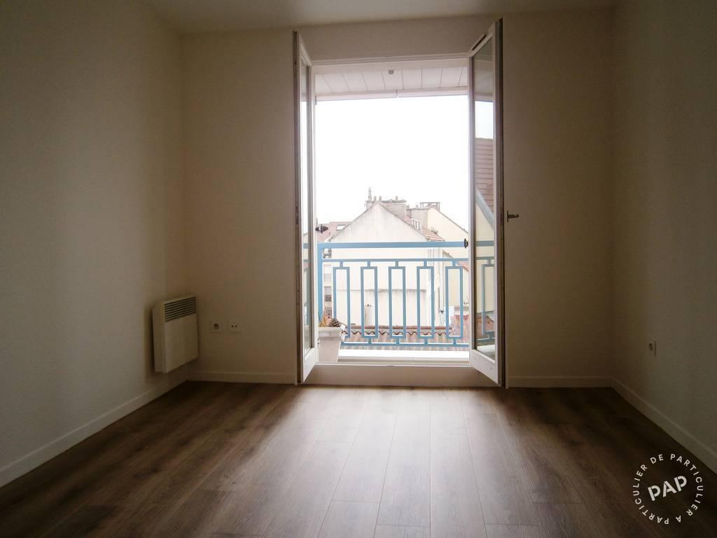 Immobilier Rueil-Malmaison 1.735€ 47m²