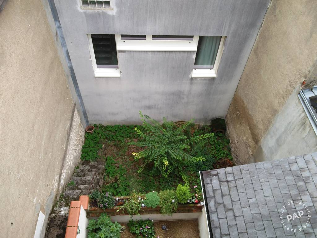 Immobilier Orléans (45000) 156.000€ 99m²