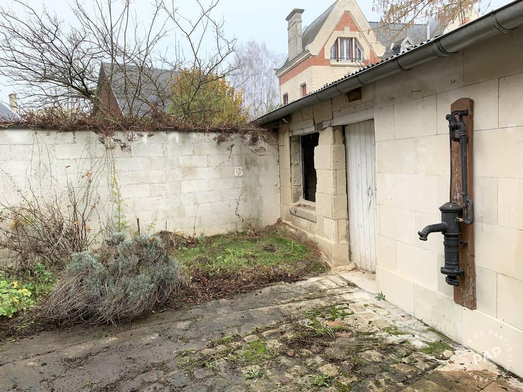 Vente Maison Longpont (02600)