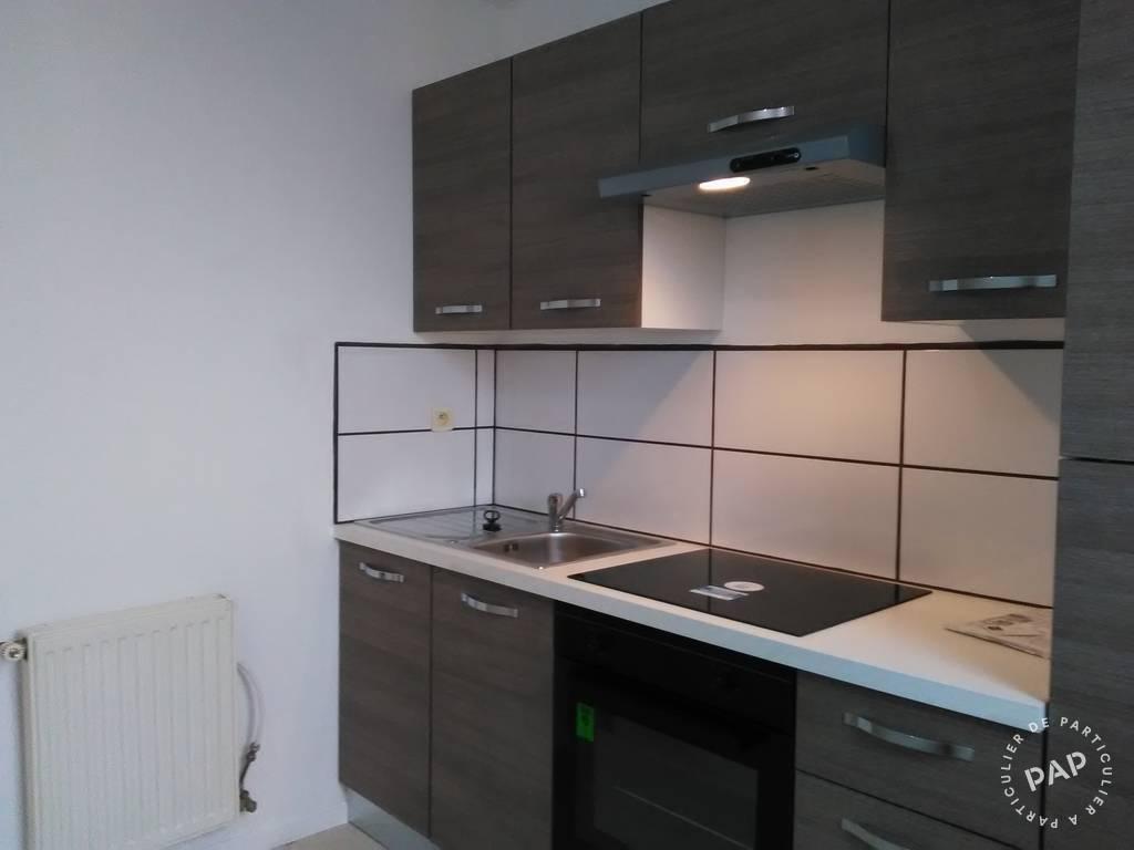 Vente Appartement Savigny-Le-Temple 50m² 135.000€