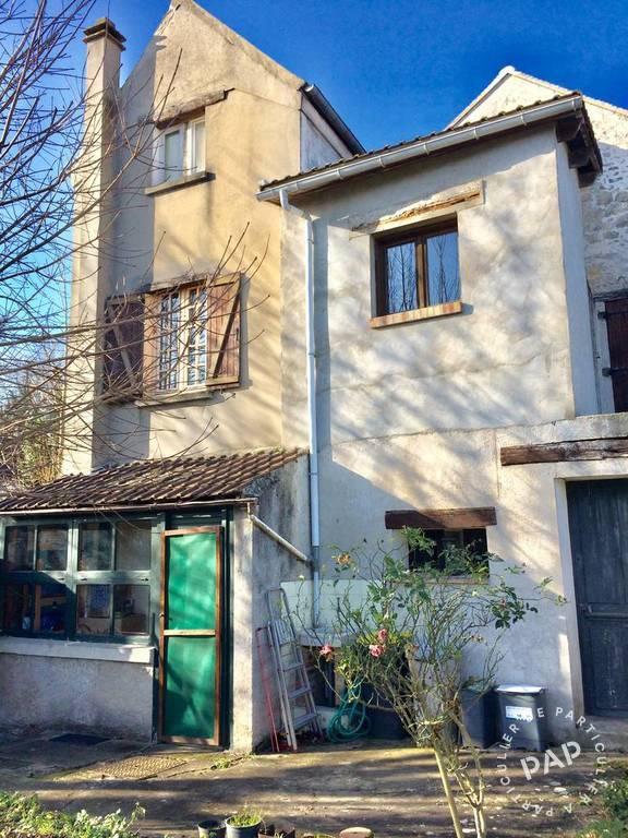 Vente Maison Proche Meulan 120m² 215.000€