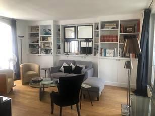 Vente appartement 4pièces 76m² Paris 16E (75016) - 1.036.000€