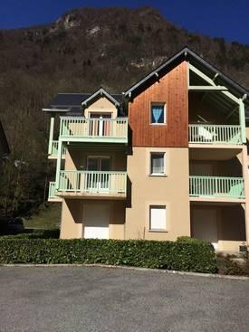 Vente appartement 3pièces 35m² Bagnères-De-Luchon - 99.000€