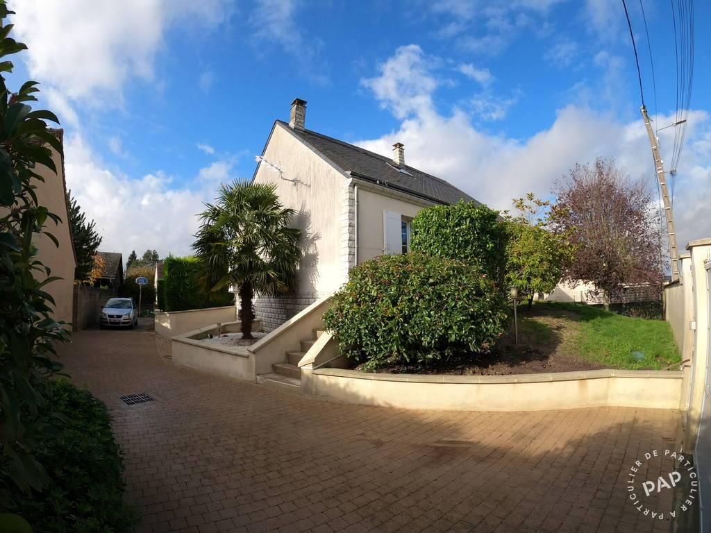 Vente Maison Loury (45470) 118m² 235.500€