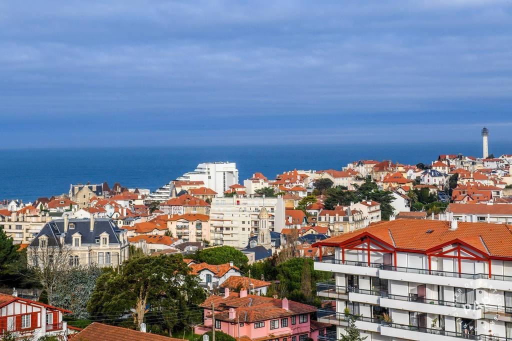 Vente appartement 3 pièces Biarritz (64200)