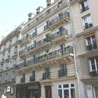 Location meublée appartement 2pièces 32m² Paris 5E (75005) - 1.340€