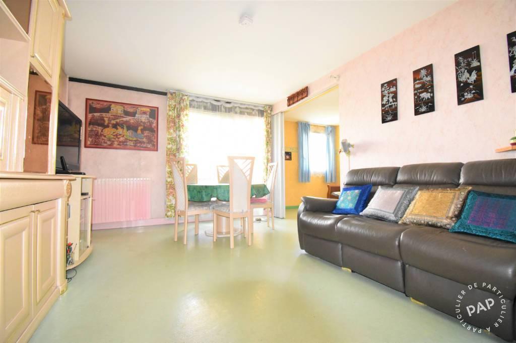 Vente appartement 4 pièces Boissy-Saint-Léger (94470)