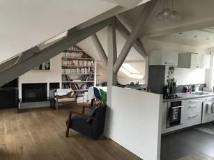 Vente appartement 6pièces 121m² Boulogne-Billancourt (92100) - 1.395.000€