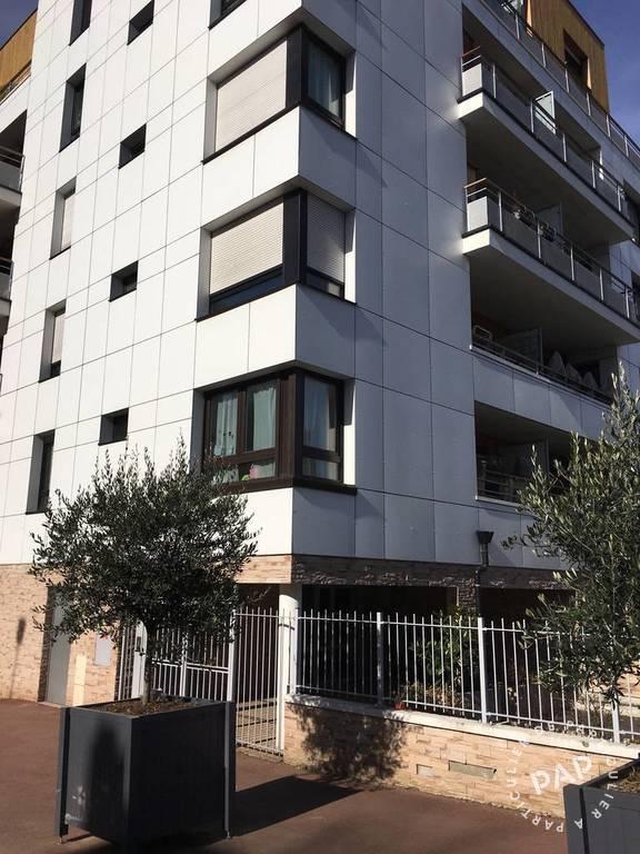 Vente Appartement Issy-Les-Moulineaux (92130) 61m² 485.000€