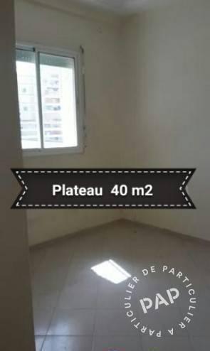 Vente et location Bureaux, local professionnel Fes 40m² 30.000€