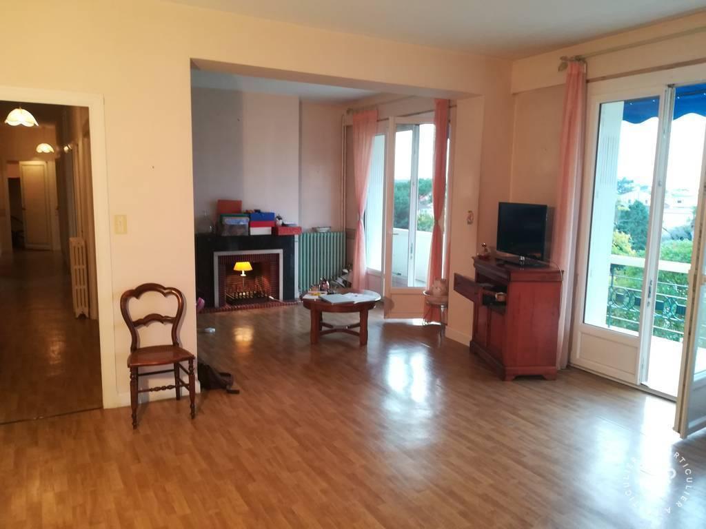 Vente appartement 3 pièces Agen (47000)