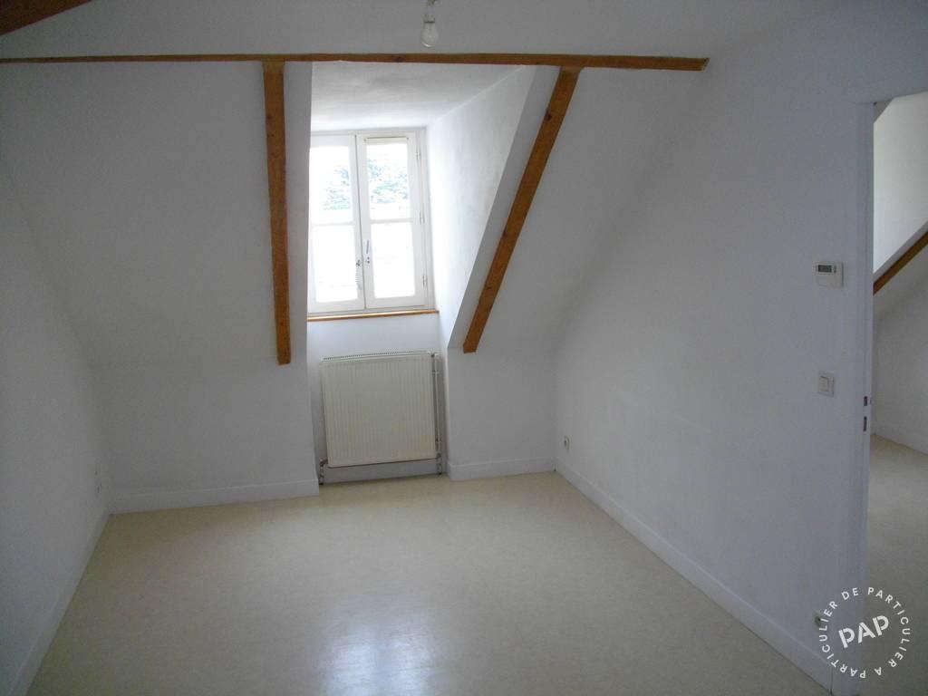 Vente appartement 3 pièces Bagnères-de-Bigorre (65)