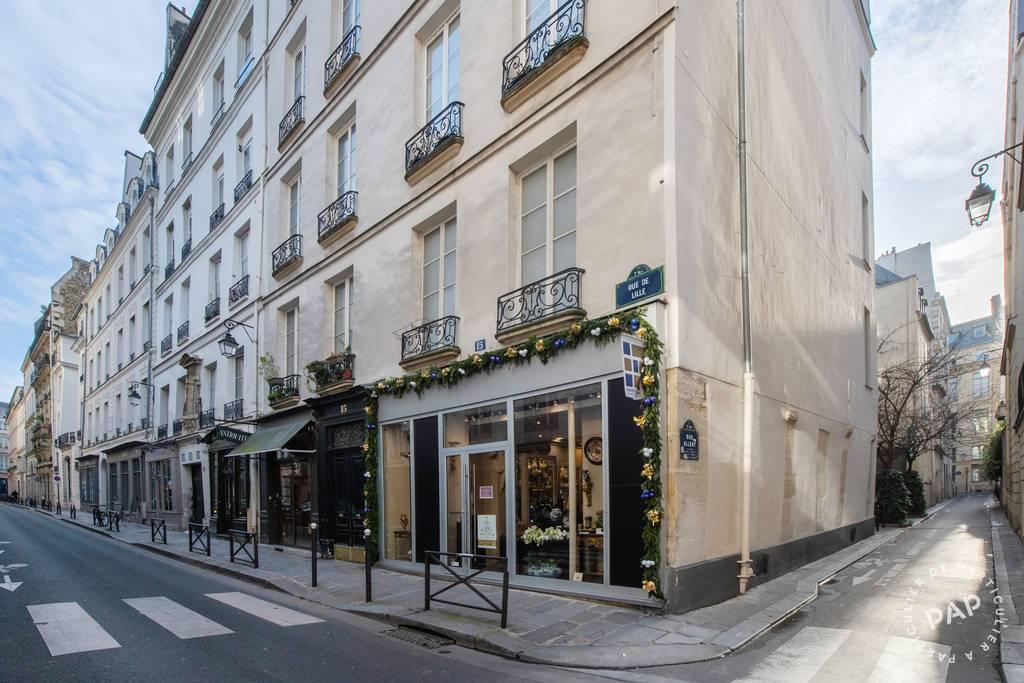Location Appartement Paris 7E (75007) 45m² 2.400€