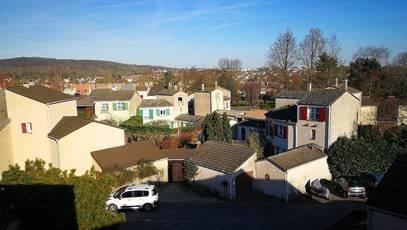 Location appartement 3pièces 68m² Saint-Brice-Sous-Forêt (95350) - 1.150€
