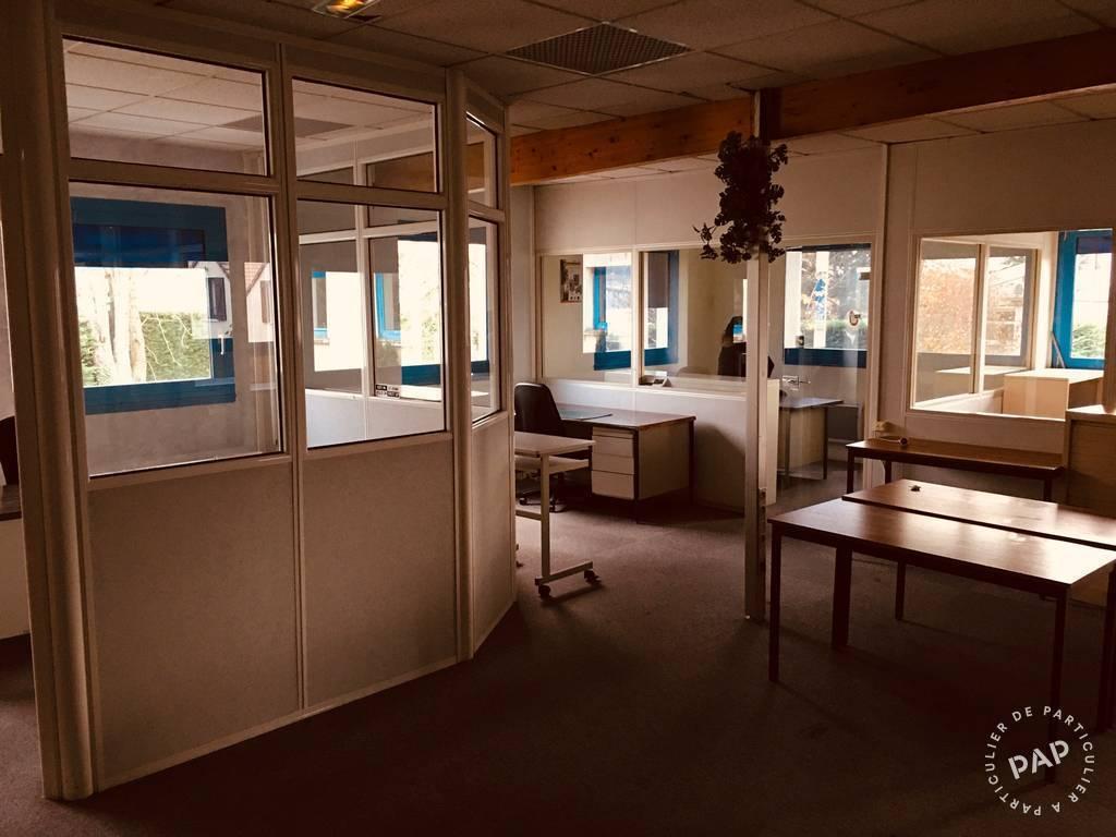 Location Bureaux et locaux professionnels Saint-Leu-La-Forêt 500m² 6.800€
